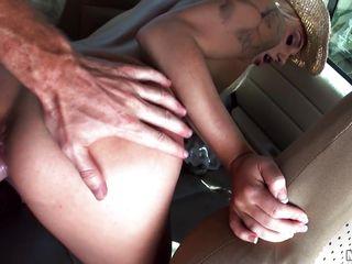 Анальный секс порно очень больно