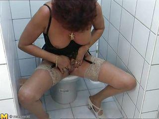 Жена на порно вечеринке