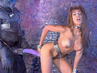 Госпожа секса фильм
