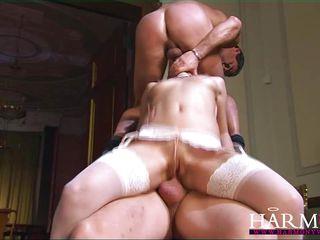 Порно фото жирных жоп анал