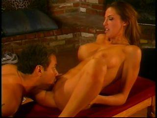 Порно красивые рыжие