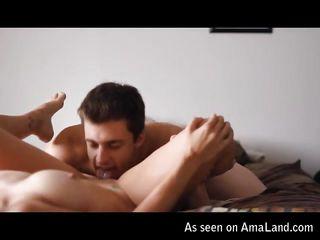 Любительское домашнее порно без регистрации