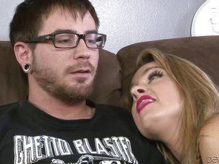 Домашнее порно видео с женой