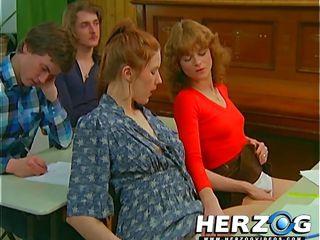 Немецкая госпожа порно видео