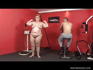 немецкое порно жирных