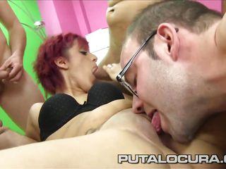 Красивое русское порно секретарши