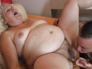 Порно волосатые 50 лет