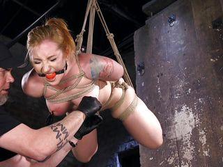 Жесткое наказание