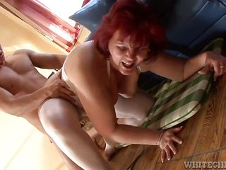 Пожилые трансвеститы порно