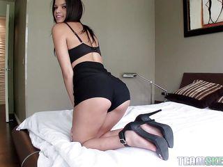 Порно видеоролики госпожи