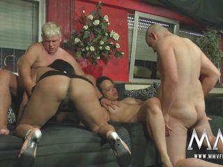 Бисексуалы свингеры домашнее видео