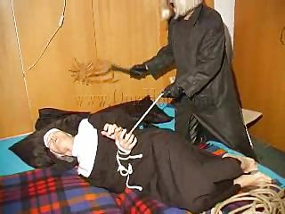 Порно эротика монашки