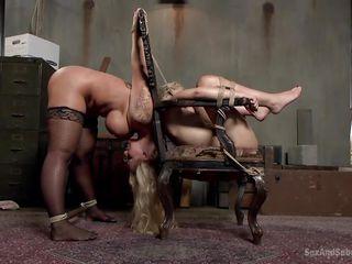 Бондаж дисциплина секс