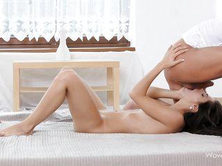Порно красивая госпожа