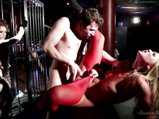 Бесплатное порно рыжие