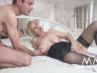 Порно немецкие жены смотреть