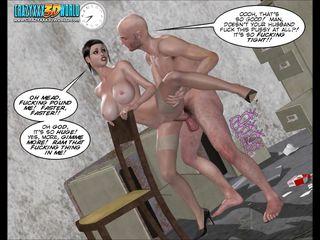 Девушка и бисексуалы