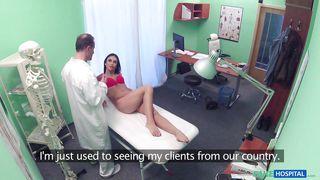доктор айболит порно