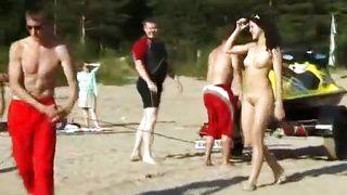 Реальное любительское порно