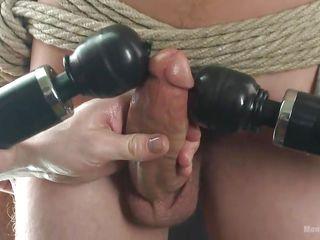 Порно в белье геи