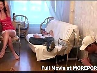 Порно видео порка по попе