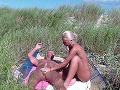 Частное фото и видео нудистов