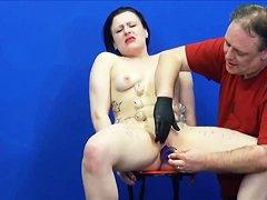 Клиторальный оргазм видео