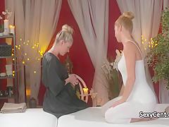 массаж при дакриоцистите