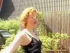 Порно частное любительское на природе