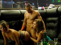 Очень худая красивая девушка порно