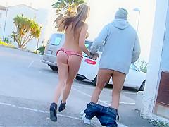 порно видео выебал русскую горничную
