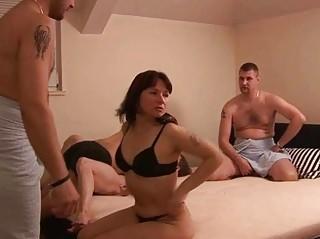 Частное порно жен свингеров