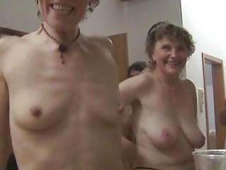 Зрелые свингеры бисексуалы