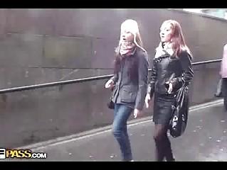 Фильм секс в публичных местах