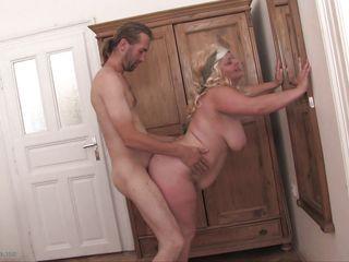 Порно Видео Мега Толстых
